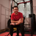 Andy Jones - Personal trainer at Studio OneThreeOne Fitness