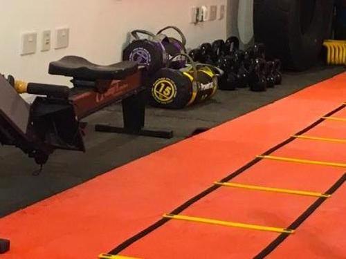 m ladder rower pb kb ed